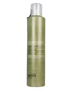 Nashi Argan Eco Hair Spray - Volume and Shine 300 ml