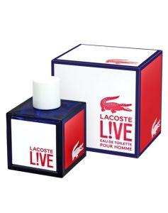 Lacoste Live EDT Pour Homme 40 ml
