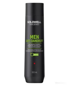 Goldwell For Men Anti-Dandruff Shampoo 300 ml
