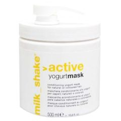 Milk Shake Active Yogurtmask 500 ml
