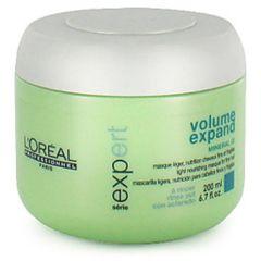 Loreal Volume Expand Mask (U) 200 ml