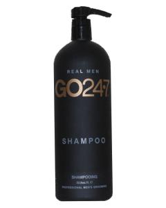 Unite GO247 Real Men Shampoo 1000 ml
