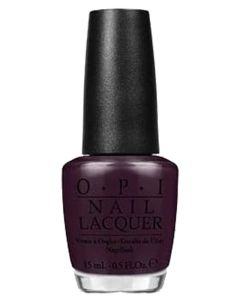 OPI HR F12 Sleigh Parking Only 15 ml