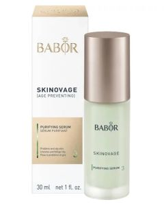 Babor Skinovage Purifying Serum(N) 30 ml