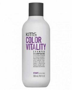 KMS ColorVitality Shampoo (N) 300 ml