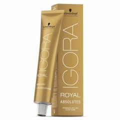 Schwarzkopf Igora Royal Absolutes 5-80 60 ml