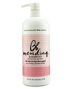 Bumble And Bumble Mending Shampoo - For The Truly Damaged 1000 ml
