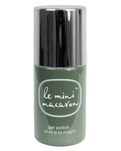 Le Mini Macaron Gel Polish Sweet Olive 10 ml