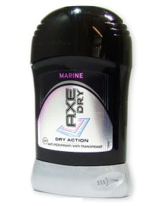 AXE Dry Action, Marine Deostick 50 ml