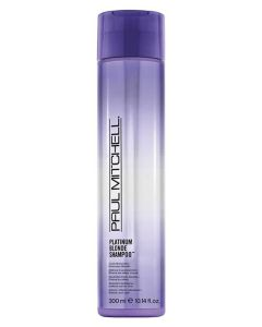 Paul Mitchell Platinum Blonde Shampoo 300 ml