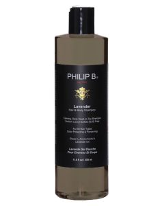 Philip B Lavender Hair & Body Shampoo (U) 350 ml