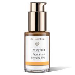 Dr. Hauschka Translucent Bronzing Tint 30 ml
