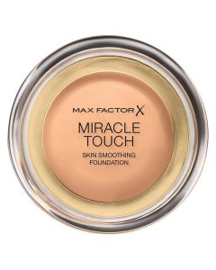 Max Factor Miracle Touch - Blushing Beige 55