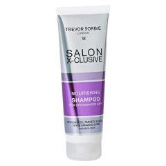 Trevor Sorbie Salon X-Clusive Nourishing Shampoo (U) 250 ml