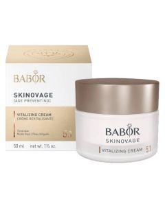 Babor Skinovage Vitalizing Cream 5.1 50 ml