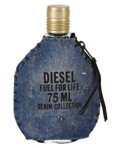 Diesel Fuel For Life Denim Collection Pour Homme EDT* 75 ml