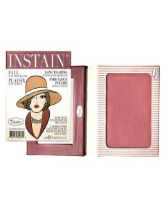 The Balm Instain - Pinstripe