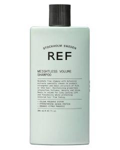 REF Weightless Volume Shampoo (N) 285 ml