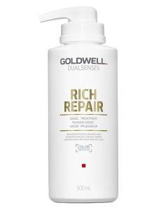 Goldwell Rich Repair 60Sec Treatment 500 ml