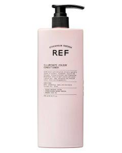 REF Illuminate Colour Conditioner (N) 750 ml
