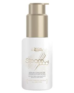 Loreal Steampod Protecting Concentrate Beautifying Ends  50 ml