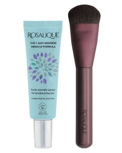 Rosalique Anti-Redness Kit