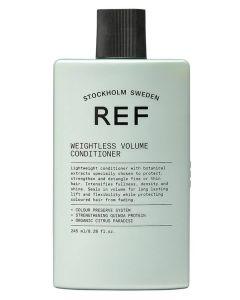 REF Weightless Volume Conditioner (N) 245 ml