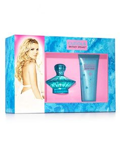 Britney Spears Curious Giftset +