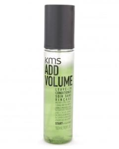 KMS AddVolume Leave-In Conditioner (N) 150 ml