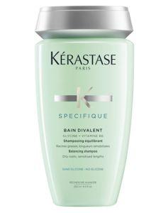 Kerastase Specifique Bain Divalent shampoo 250 ml