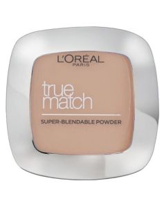 L'Oréal True Match Super-Blendable Powder - 2.R/2.C Rose Vanilla