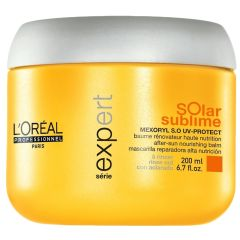 Loreal Solar sublime Mask 200 ml