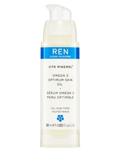 REN Vita Mineral - Omega 3 Optimum Skin Oil 30 ml