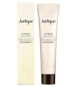Jurlique Citrus Hand Cream 40 ml