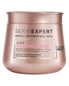 Loreal Vitamino Color A-OX Masque (N) 250 ml