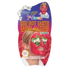 Montagne Jeunesse Red Hot Earth Sauna Masque