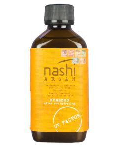Nashi Argan After Sun Shampoo 200 ml
