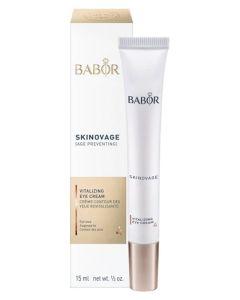 Babor Skinovage Vitalizing Eye Cream 15 ml