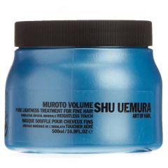 Shu Uemura Muroto Volume Treatment 500 ml