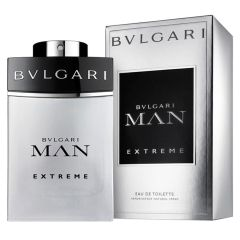 Bvlgari Man - Extreme EDT 100 ml