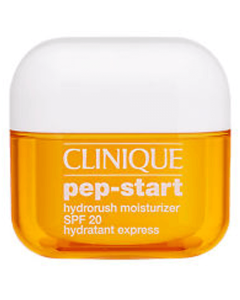 Clinique Pep-Start HydroRush Moisturizer SPF 20 50 ml