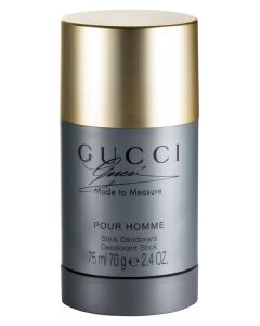 Gucci Made To Measure Pour Homme Stick Deodorant 75 ml