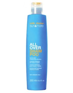 Milk Shake Sun & More All Over Shampoo 250 ml