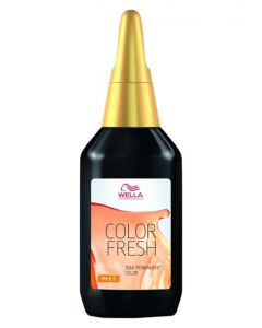 Wella Color Fresh 5/07 75 ml