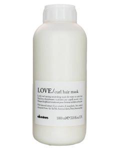 Davines LOVE Curl Hair Mask 1000 ml