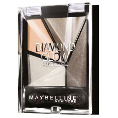 Maybelline Diamond Glow - 06 Coffee Drama