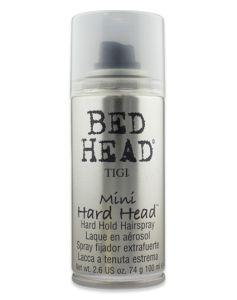 TIGI Bed Head Mini Hard Head 100 ml