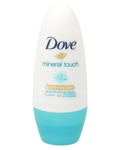 Dove Natural Touch - Dead Sea Minerals - 48h Anti-perspirant 50 ml