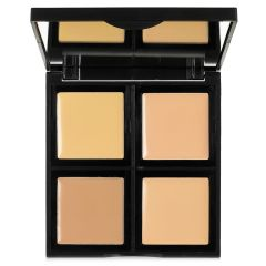 Elf Foundation Palette - Fair/Light (83316) (U)