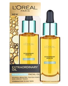 Loreal Extraordinary Oil Rebalancing Facial Oil 30 ml